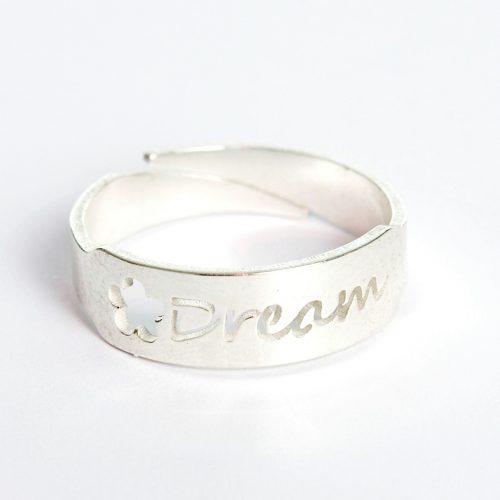 anillo dream