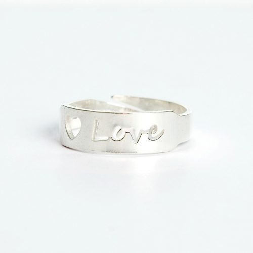 anillo love