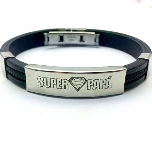 pulsera superpapa